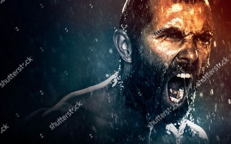 Editorial picture of 300 - Rise Of An Empire - 2014