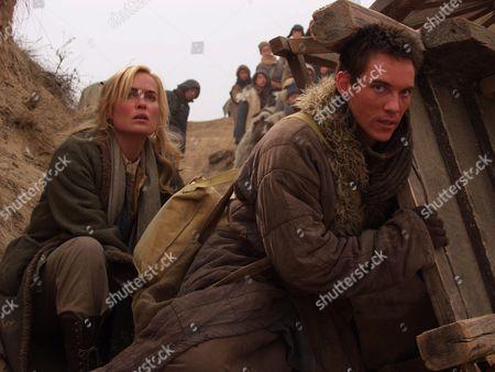 Radha Mitchell, Jonathan Rhys Meyers