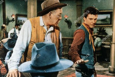 Editorial picture of Rio Bravo - 1959