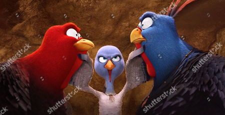 Woody Harrelson, Amy Poehler, Keith David