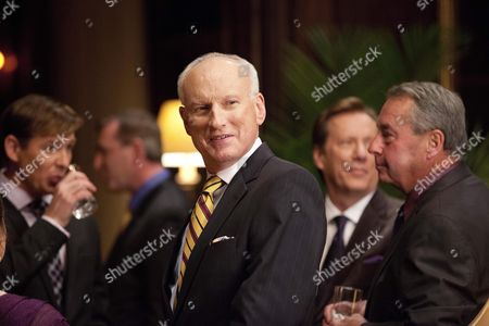 Stock Photo of James Rebhorn