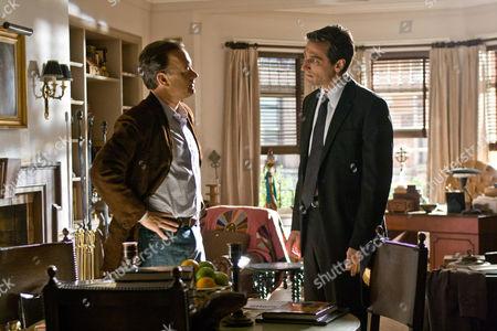 Tom Hanks, David Pasquesi