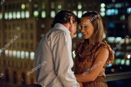 Dennis Quaid, Olivia Wilde