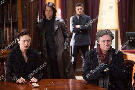 Editorial image of Vampire Academy - 2014