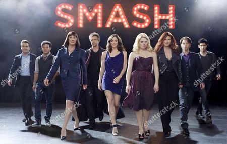 Editorial image of Smash - 2012