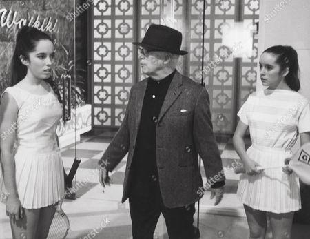 Josephine Chaplin, Charlie Chaplin, Victoria Chaplin