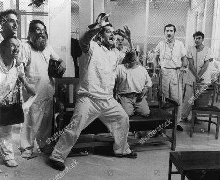Vincent Schiavelli, Jack Nicholson