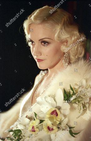 Stock Photo of Gwen Stefani