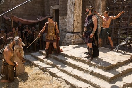 Editorial picture of The Legend Of Hercules - 2014
