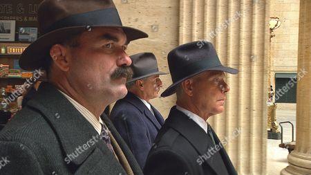 Editorial photo of Public Enemies - 2009