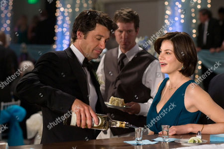Patrick Dempsey, Michelle Monaghan