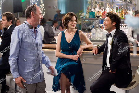Paul Weiland, Michelle Monaghan, Patrick Dempsey