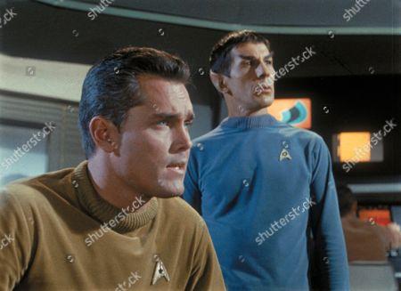 Editorial image of Star Trek - 1966-1969
