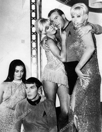 Editorial picture of Star Trek - 1966-1969