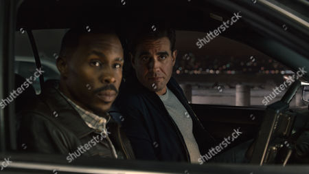 Wood Harris, Bobby Cannavale