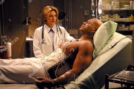 Teryl Rothery, Christopher Judge