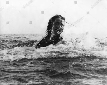 Editorial image of Jaws - 1975