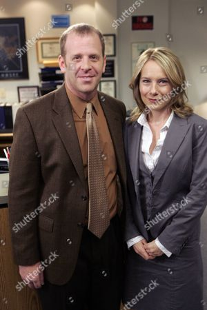 Editorial photo of The Office - 2005