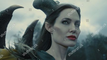 Editorial photo of Maleficent - 2014