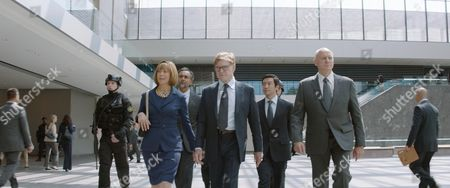 Jenny Agutter, Robert Redford, Chin Han, Alan Dale