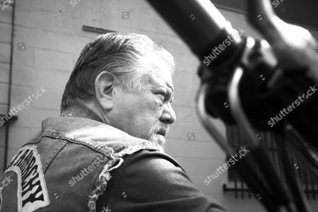Editorial image of Sons Of Anarchy - 2008