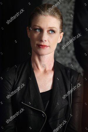 Jessica Tuck