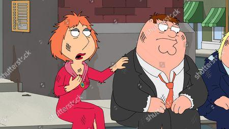The Family Guy (1999-)