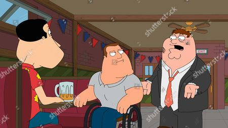 Stock Photo of The Family Guy (1999-)