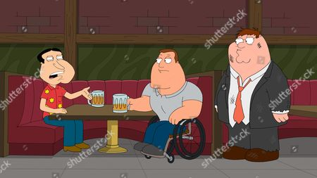 Editorial image of The Family Guy - 1999