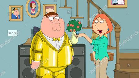 Stock Photo of The Family Guy (1999-)