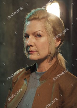 Stock Image of Diana Scarwid
