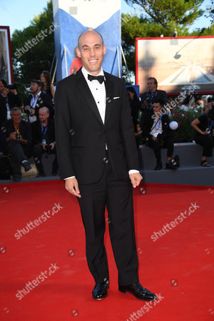 Editorial image of 'La La Land' film premiere, 73rd Venice Film Festival, Italy - 31 Aug 2016