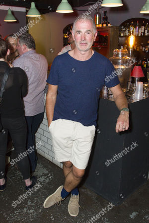 Editorial picture of 'Unfaithful' play, After Party, London, UK - 31 Aug 2016
