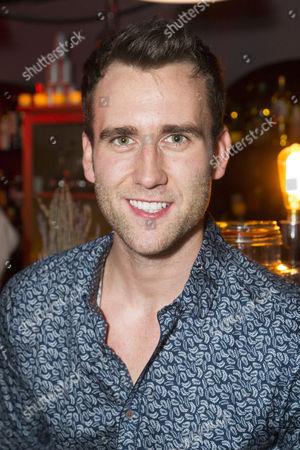 Matthew Lewis (Peter)