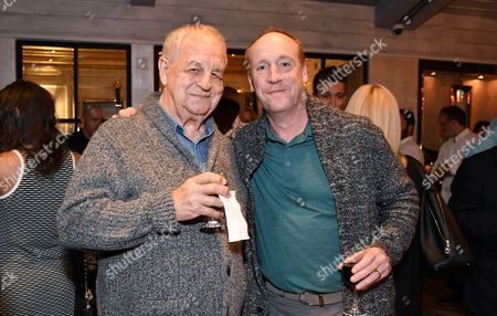 Stock Picture of Paul Dooley and Matt Walsh