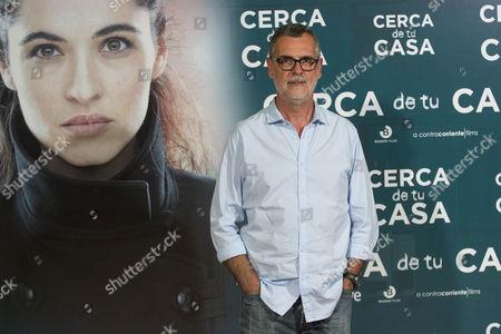 Stock Image of Eduard Cortes