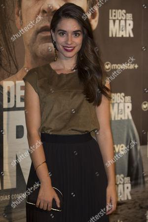 Alejandra Meco