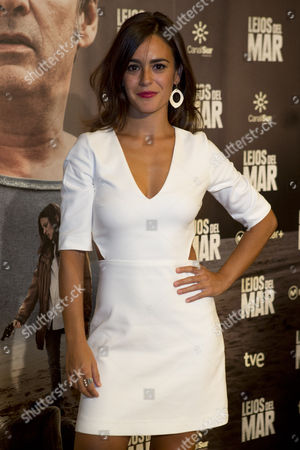 Editorial picture of 'Lejos Del Mar' film photocall, Madrid, Spain - 31 Aug 2016