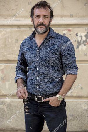 Jose Luis Garcia Perez