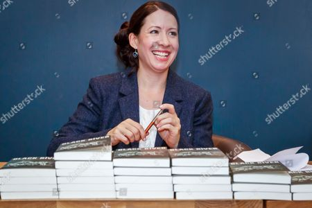 Stock Photo of Louise Walsh
