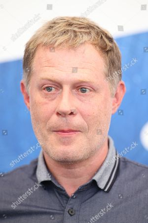 Stock Photo of Andreas Lust