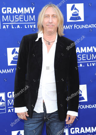 Editorial image of GRAMMY Foundation B.B. King Legacy Concert, Arrivals, Los Angeles, USA - 01 Sep 2016