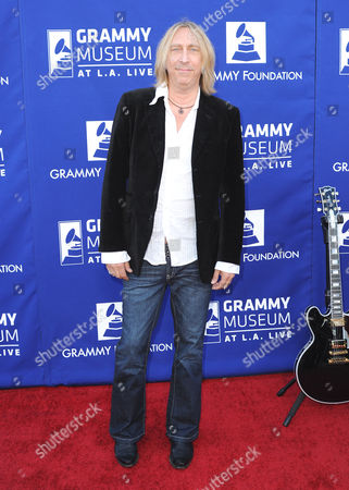 Editorial picture of GRAMMY Foundation B.B. King Legacy Concert, Arrivals, Los Angeles, USA - 01 Sep 2016