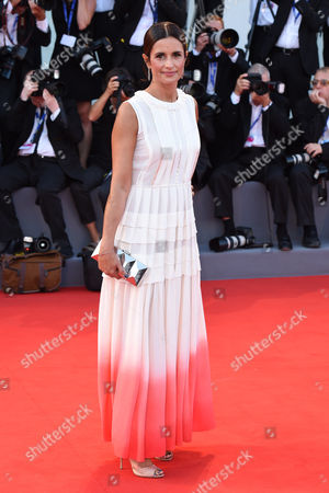 Editorial image of 'Nocturnal Animals' film premiere, 73rd Venice Film Festival, Italy - 02 Sep 2016