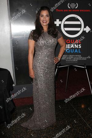 Kamala Lopez (Writer, director, producer)