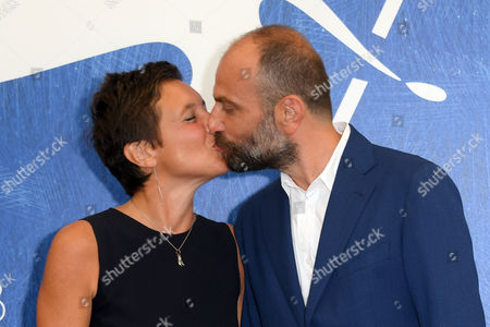 Editorial photo of 'Spira Mirabilis' photocall, 73rd Venice Film Festival, Italy - 04 Sep 2016