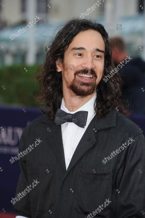 Stock Picture of Director Jason Lew