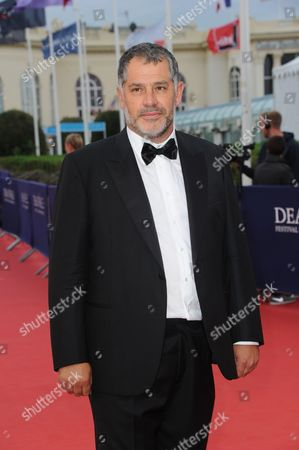 Editorial image of 'Where To Invade Next' premiere, 42nd Deauville American Film Festival, France - 04 Sep 2016