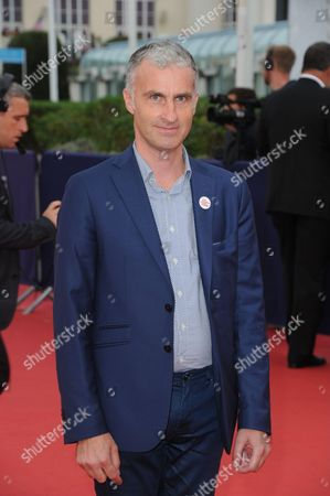 Editorial picture of 'Where To Invade Next' premiere, 42nd Deauville American Film Festival, France - 04 Sep 2016