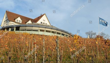 Martin Samuel Visits Fifa Restaurant Sonnenberg Where Sepp Blatter Would Often Dine.